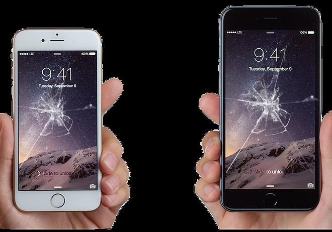 Iphone 6 Scherm Reparatie Coolblue